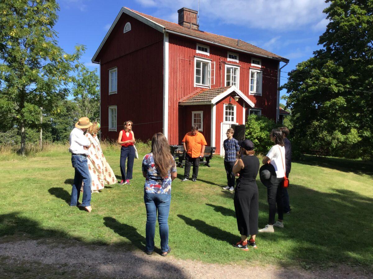 Photo Jannica Grönlund